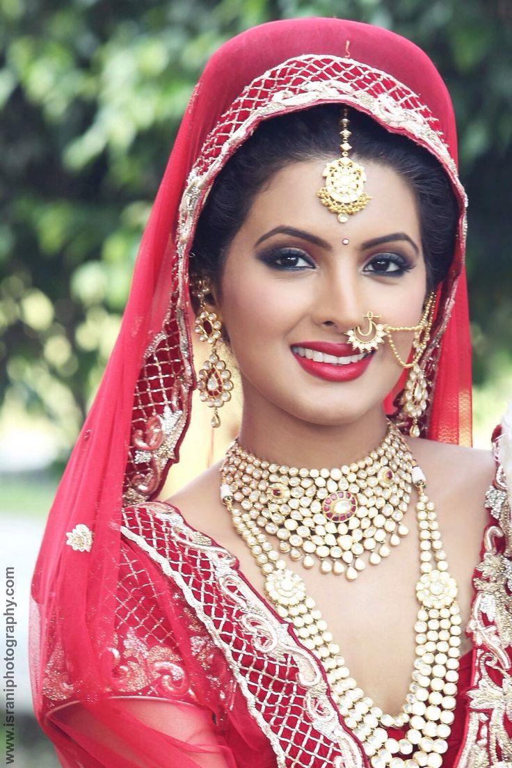 #Bride #Red #Wedding