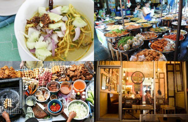 20 Reasons We're Blown Away By The Food And Drink Of Thailand | Food Republic