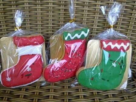 Christmas Cookies Info n Order. 0896 6427 4855