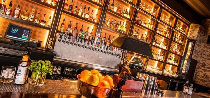 My list of Best Rare Whiskey Bars in LA for Citizine. #myCitizine