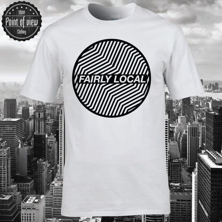 >> Click to Buy << Twenty One Pilots T Shirt Twenty One Pilots Tickets 21 Pilots Fairly Local Printed T Shirt Men Cotton T-Shirt New Style #Affiliate