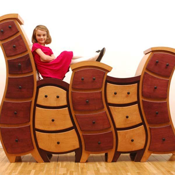 Modern-kids-bedroom-decor-wooden-furniture.jpg 600×600 pixels