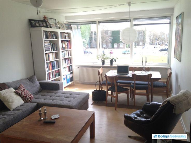 Jens Baggesens Vej 114, st. tv., 8200 Aarhus N - Skøn studiebolig til salg i Aarhus - Bliv nabo til universitetet! #ejerlejlighed #ejerbolig #aarhus #selvsalg #boligsalg #boligdk