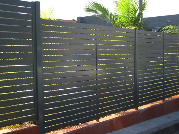 Fence Slats Privacy Slats Prices Installation Chain