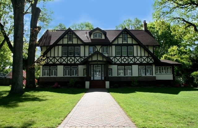 19 Best Images About American Tudor Revival Style On