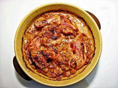 MANOWAR: Соус из дыни с чипотле для BBQ и не только.