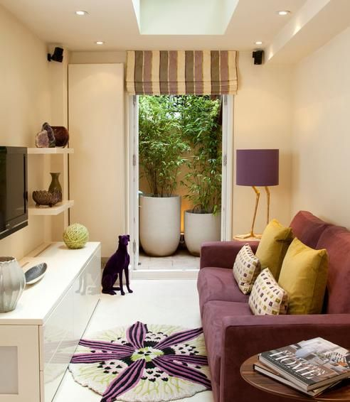 70 Desain Ruang Keluarga Minimalis - Ruang keluarga adalah salah satu ruangan yang selalu menjadi favorit di dalam sebuah rumah. Ini dikare...