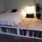 DIY Platform Beds Perfect For Your Room, You Must See!