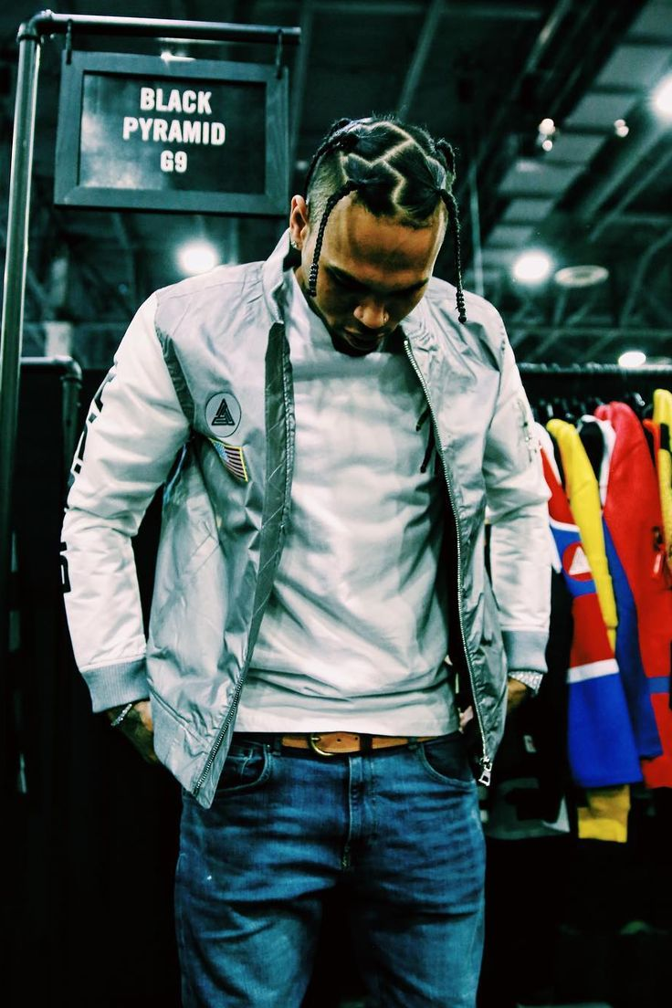Chris Brown Pinterest Tweebabii89 ϸ� Chris Brown Hair