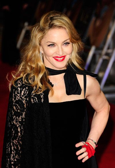 Want arms like Madonna's? Here's how!