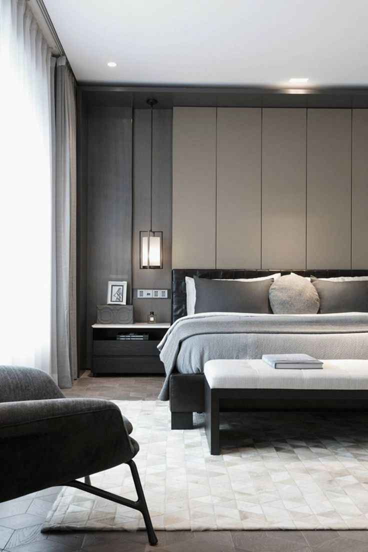 Luxury Hotel Bedrooms: Hotel Room Inspiration ByCOCOON.com In 2020