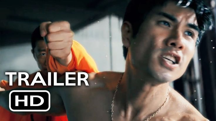 Birth of the Dragon Official Trailer #1 (2016) Bruce Lee Biopic Movie HD