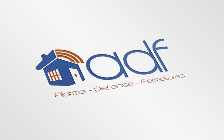 Logo ADF - Nîmes (30)