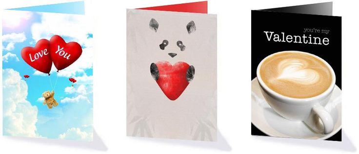 Het is bijna zover. Over een maand is het Valentijnsdag. De etalages zullen weer gevuld zijn met rode harten, parfum en chocolade. Wat koop jij voor je geliefde? Bloemen, een kaartje of chocolade? De meeste mensen kiezen toch voor een kaartje.  Valentijnskaarten zijn erg populair over de hele wereld, er worden namelijk ieder jaar ongeveer 1 miljard kaarten verzonden.   Klik op de foto om de leukste valentijnskaarten te bekijken.