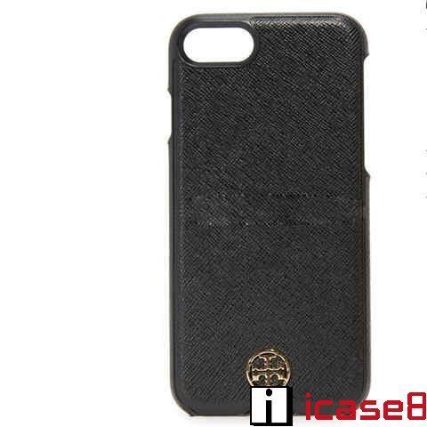 2004年ニューヨークのマンハッタンの小さなブティックから始まった新鋭ブランドトリーバーチiphone7s/7splus/iphone8ケース シンプルのボディーに力強いTORY BURCHのロゴが落とし込まれるアイフォン7s/アイフォン8