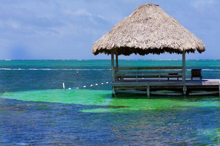 Winter at 8 Affordable Belize Destinations