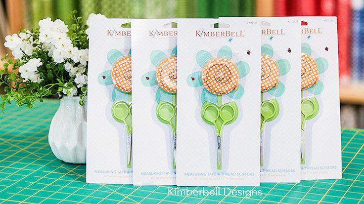 Water Color Pencil Set Jewel Tones KimberBell Designs