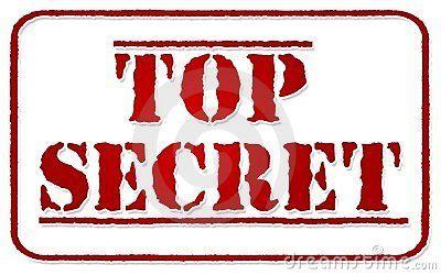 Top Secret Stamp On White Royalty Free Stock Image - Image: 21687586