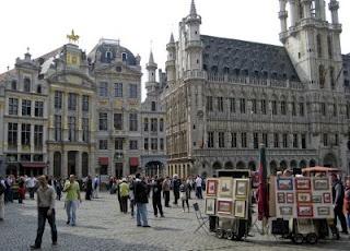 Brussles, Belgium