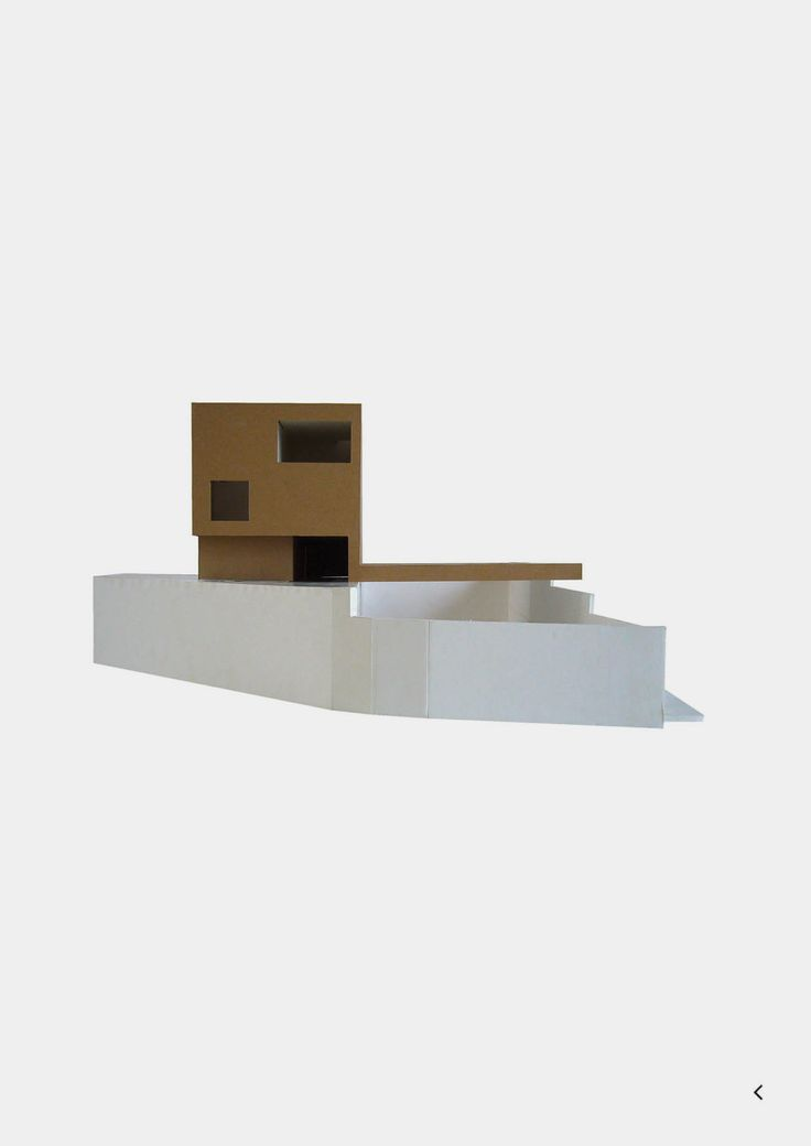 House at Swain's Lane by Jonathan Woolf Architects
