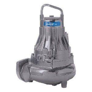 Pompe de relevage flygt pour eaux us es solutions de - Pompe de relevage eaux usees ...