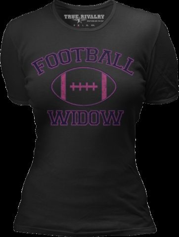 If your girlfriend or wife complains you go missing once the NFL season starts, you need to get her this