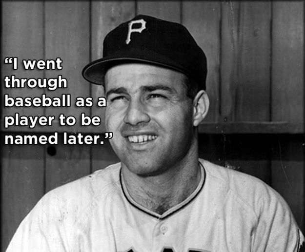 Funny Baseball Quotes Enchanting 15 Best Funniest Sports Quotes Images On Pinterest  Hilarious .