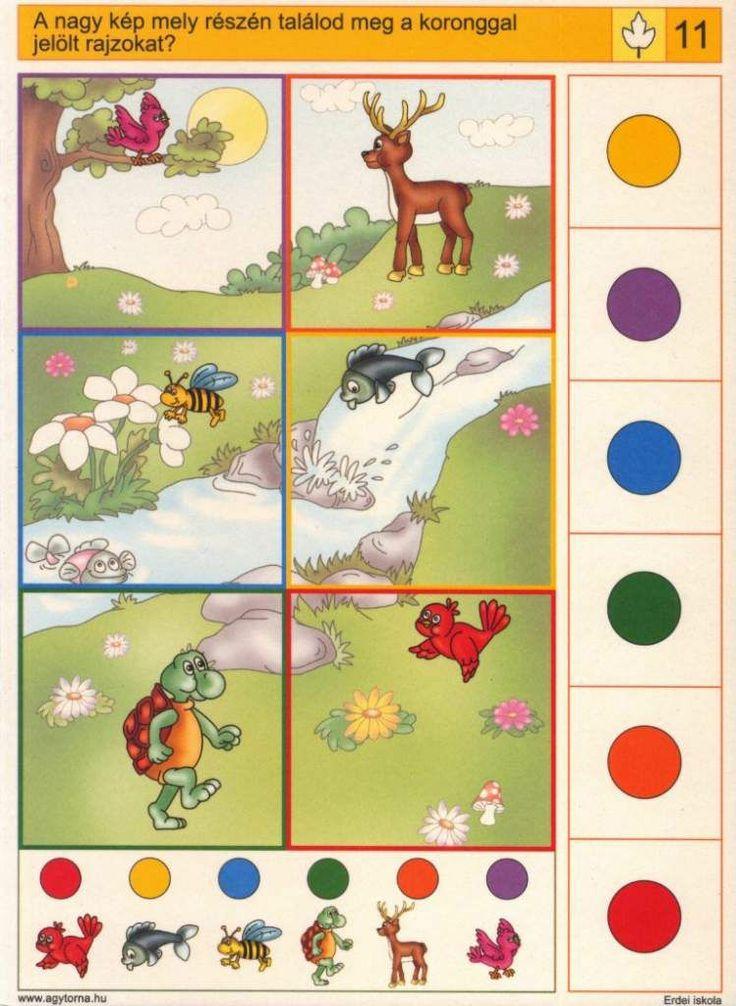 Piccolo: blad kaart 11 oplossing