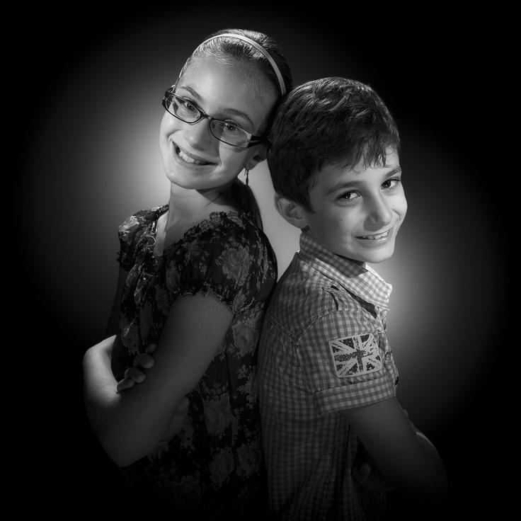 Mathilde & Raphael by Pascal REYNAUD, via 500px