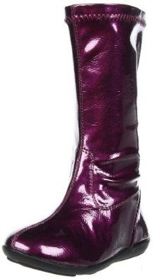 Kenneth Cole Reaction Heart Wink 2 Boot (Toddler/Little Kid/Big Kid) Kenneth Cole REACTION. $29.99. Non-marking outsole. Rubber sole. Flexible Sole. Manmade