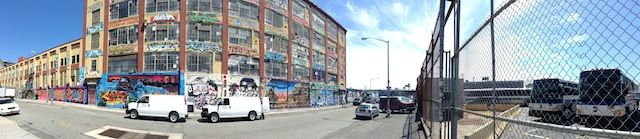 WHUDATs Illsen @ New York – April 2013 (feat. 5-Pointz Graffiti Hall of Fame – 24 Pictures)