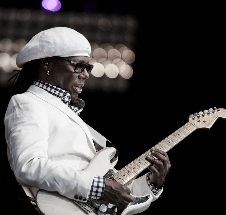 CHIC featuring Nile Rodgers på Liseberg 2016-06-29 (550)-2