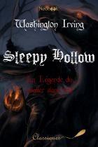 Sleepy Hollow, La légende du Cavalier sans tête de Washington Irving