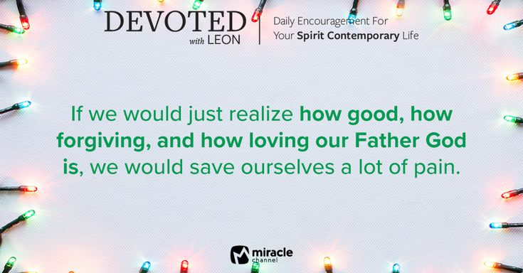 December 28 - Waiting and Watching with Open Arms #MiracleChannel #Devoted #December