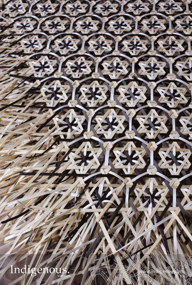 Bamboo Weaving | by Indigenous Vietnam