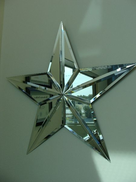 Star Mirror Wall Decor 14 best home images on pinterest | projects, diy and decorative