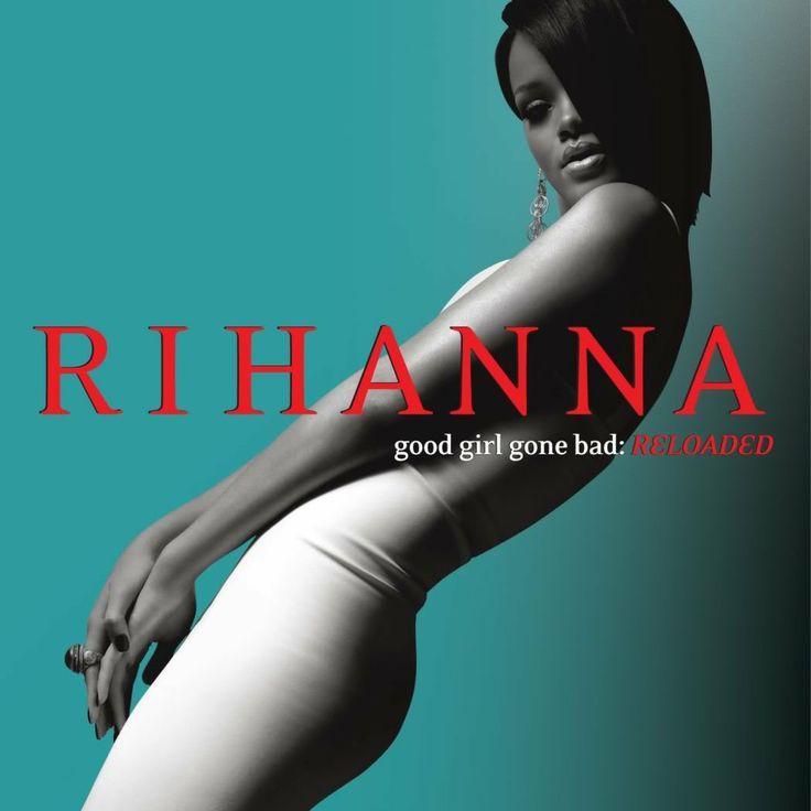 Fave Rihanna Album