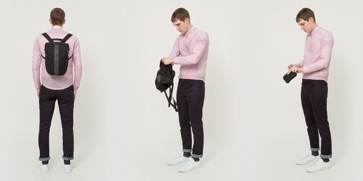 Packable Backpack | Rapha