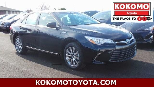 Cars for Sale: New 2017 Toyota Camry XLE Hybrid for sale in Kokomo, IN 46902: Sedan Details - 441855923 - Autotrader