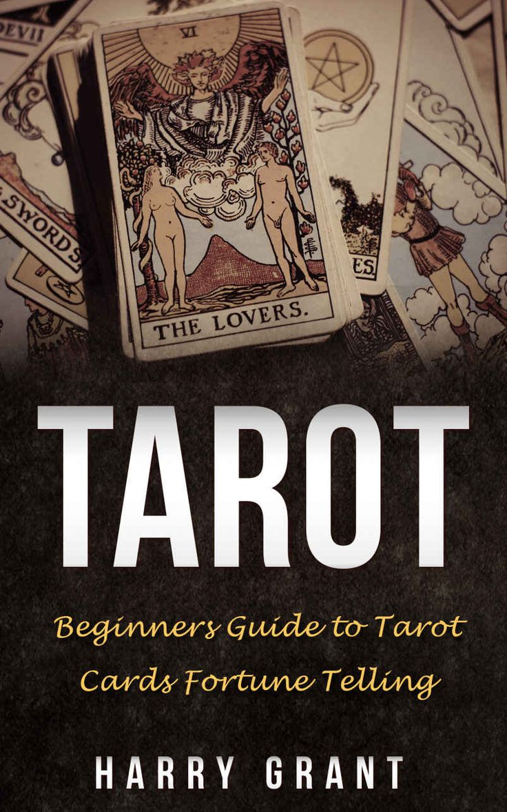 Tarot: Beginners Guide to Tarot Cards Fortune Telling (Fortune Telling, Tarot Reading, Arcana, Beginners Guide) ($2.99 to #Free) - #AmazonBooks