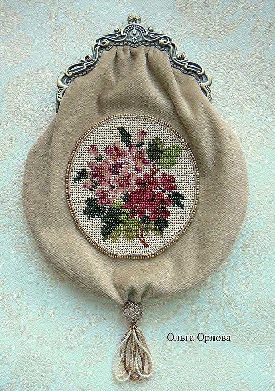 bag by Olga Orlova