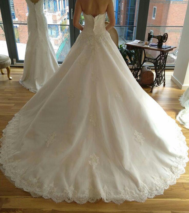 #GunayGelinlik her detayında zarafet saklı!  #GünAy #gelin #gelinlik #düğün #gelinlikmodelleri #gelinlikprovası #wedding #bride #bridal #prensesgelinlik #nazankocaoglu