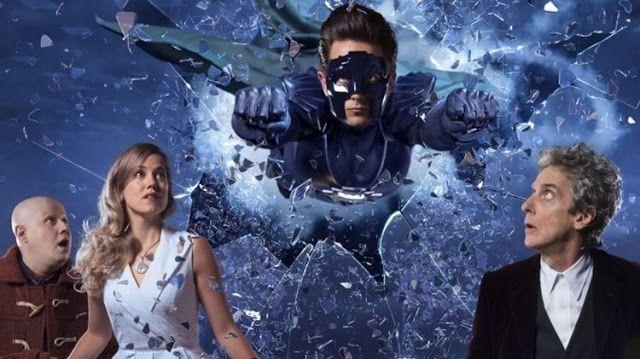 Galaxy Fantasy: Tráiler de Doctor Who Especial Navidad y avance de la nueva temporada