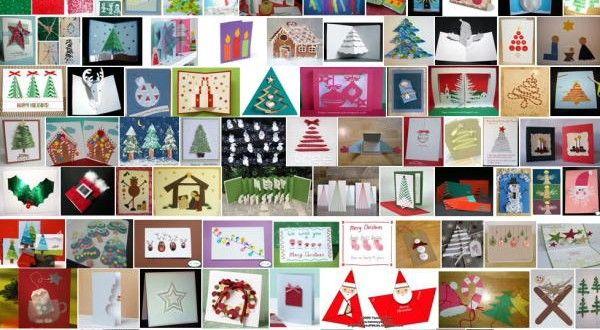 CHRISTMAS CARDS - 140+ TUTORIALS