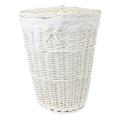 JVL wash baskets