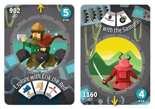 Loop Inc. | Image | BoardGameGeek #card #game #design