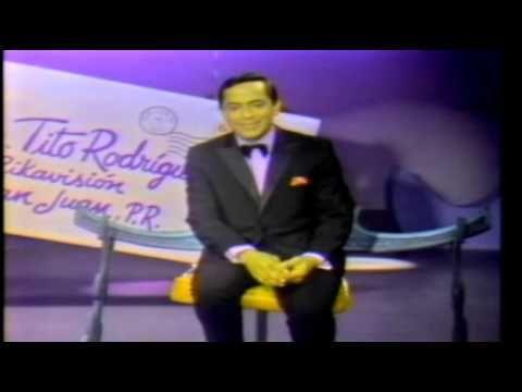 ▶ Tito Rodriguez - Naufragio - YouTube