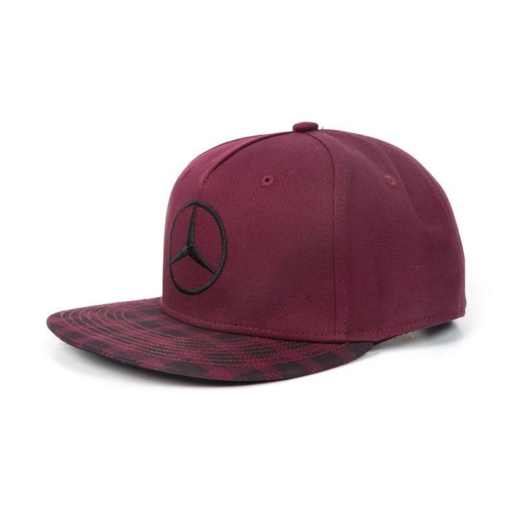 Lewis Hamilton Canada Grand Prix Cap