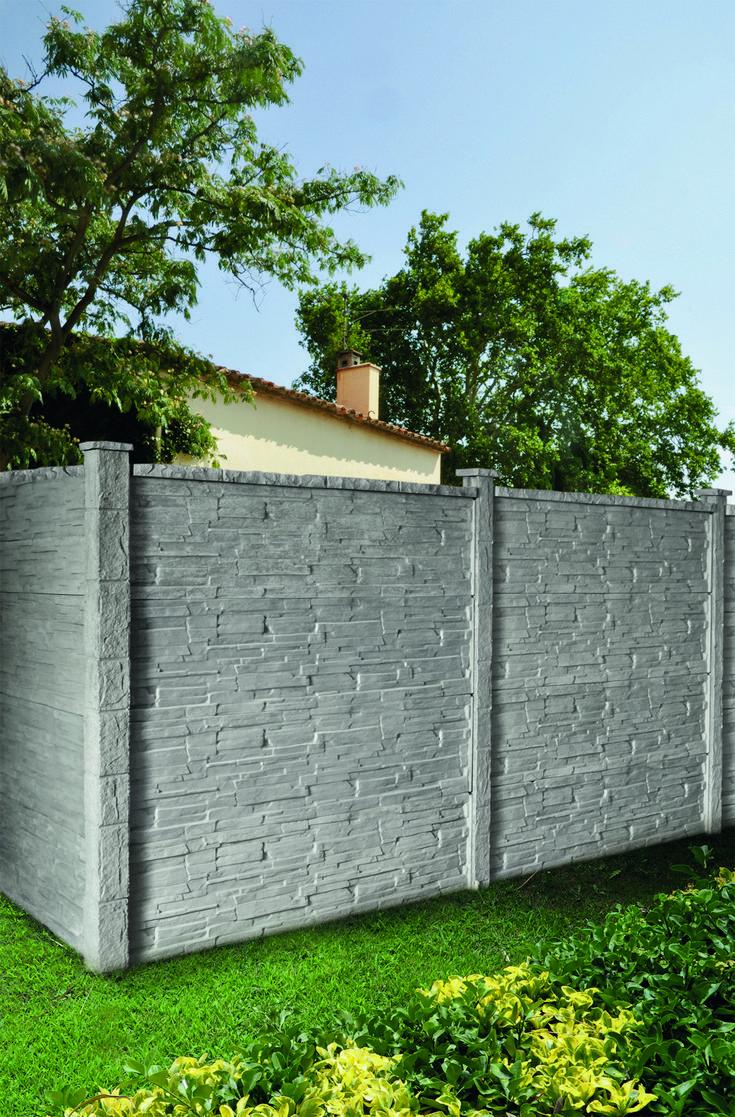 Mauer Mit Felsstruktur Von Hausler Ist Der Stabile Sicht Larm