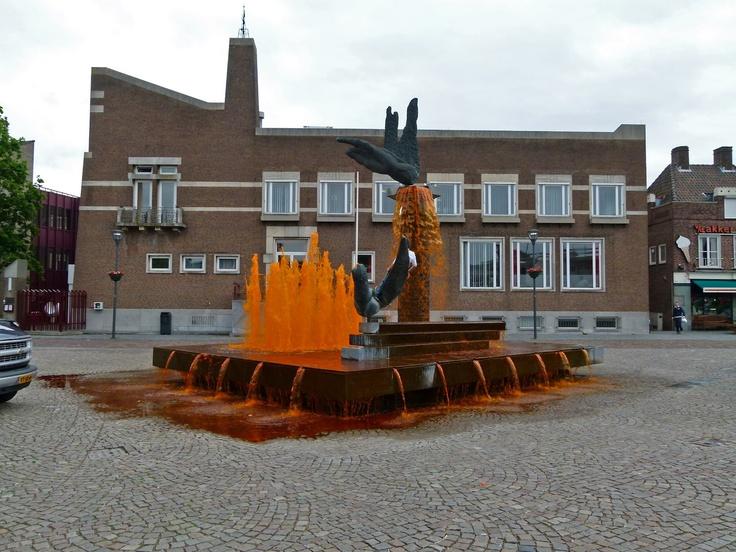 Brabant Bekijken: Oranjegekte in 1932?